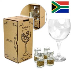 Tasting Gift set South Africa
