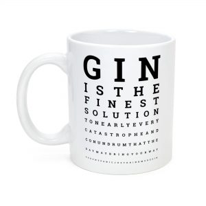 gin eye test 2