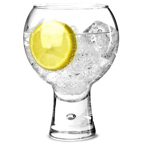 alternato gin glass