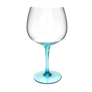 blue stem gin glass