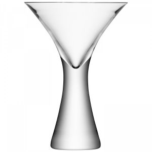 lsa cocktail glass