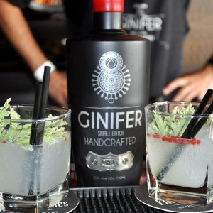 ginifer infusion