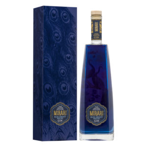 Mirari Blue Orient Spiced Gin (South Africa) 43%
