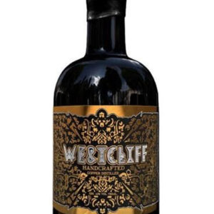 Westcliff Gin (South Africa) 43%